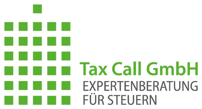 Logo Tax Call